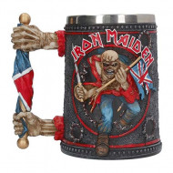 The Trooper Tankard Mug