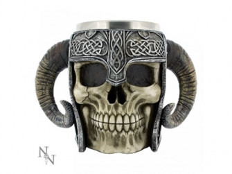 - Viking Tankard