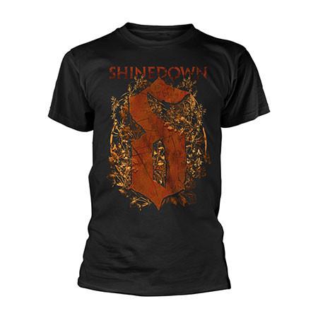 - Overgrown