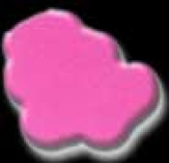 Shocking Pink hairdye