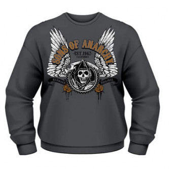 - Sons Of Anarchy - Winged Reaper