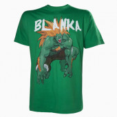 Street Fighter - Blanka Men's T-shirt