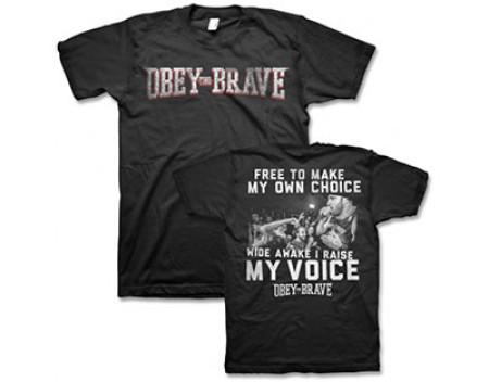 - live my voice