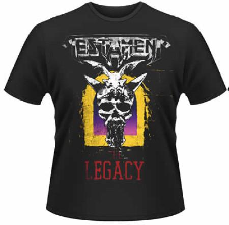 - Legacy
