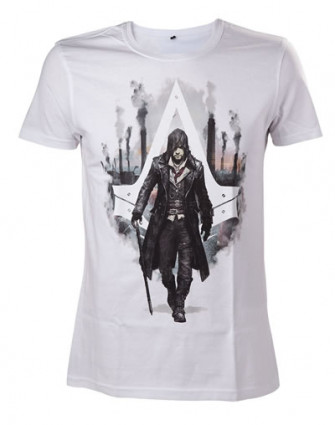 - Assassins Creed - Syndicate - Jacob Frye T-shirt
