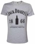 Jack Daniels - Male 1866 t-shirt