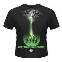Ghostbusters - Don´t Cross the Streams