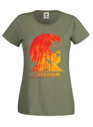 Freedom (Green)