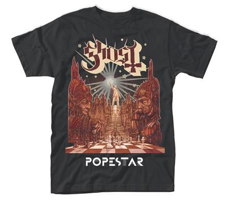 - Popestar