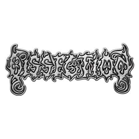 Logo Metal Pin