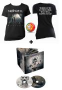Portuguese Conquerors Girlie + CD/DVD