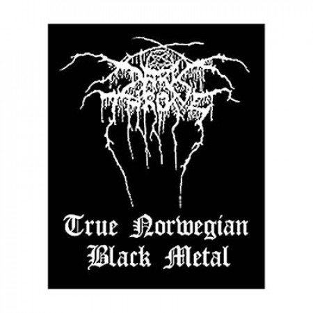 - Black Metal