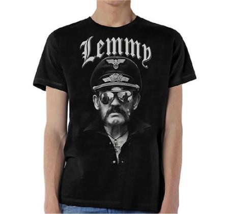 - Lemmy