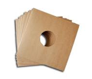 LP Cover center hole Kraftpack