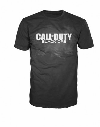 - Call Of Duty - Black Ops