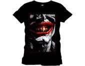 Batman - joker ugly smile