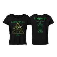 Irreligious XXV (Girlie, Tshirt)