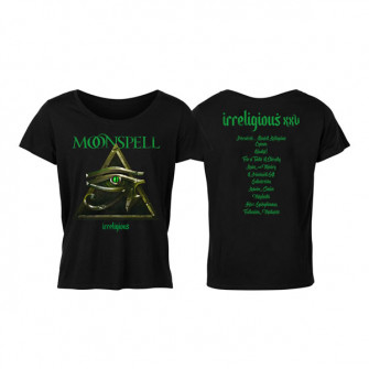 - Irreligious XXV (Girlie, Tshirt)