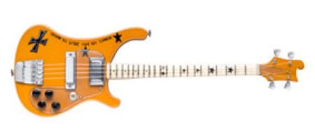 "- MOTORHEAD - LEMMY:  ""Born To Lose..."" bass guitar style."
