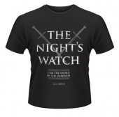 Game Of Thrones - The Nights Watch