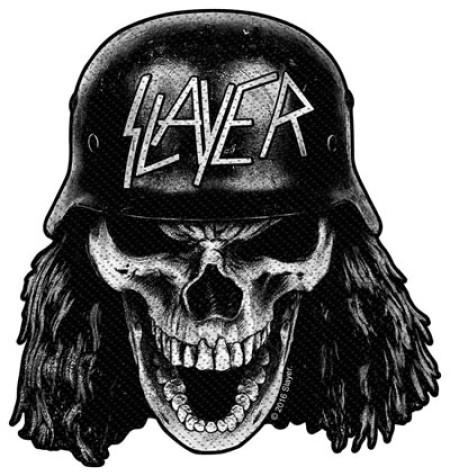- Wehrmacht skull