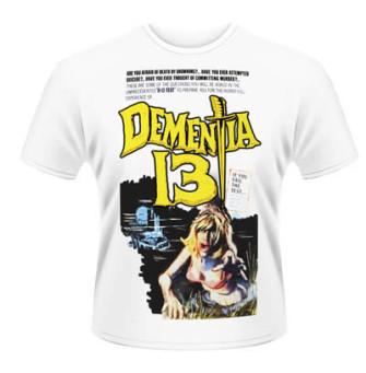 - Horror - Dementia 13