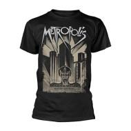 Plan 9 - Metropolis