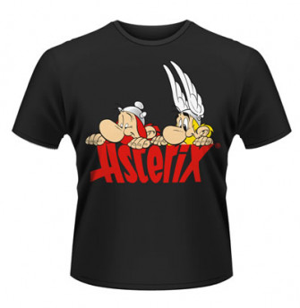 - Asterix - Nosey