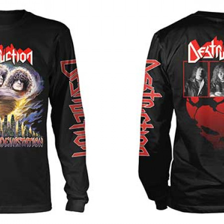 Eternal Devastation LS