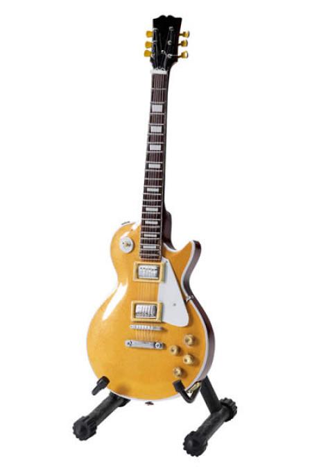 - GARY MOORE: LP '57 Goldtop