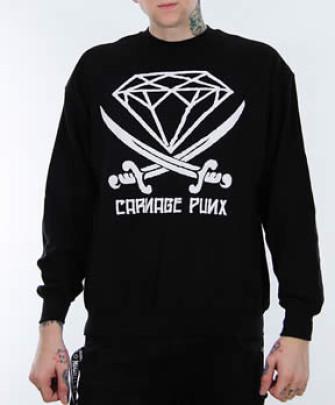 - Carnage Punk