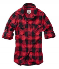 Amy Flanell Shirt