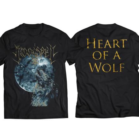 Wolfheart Moon