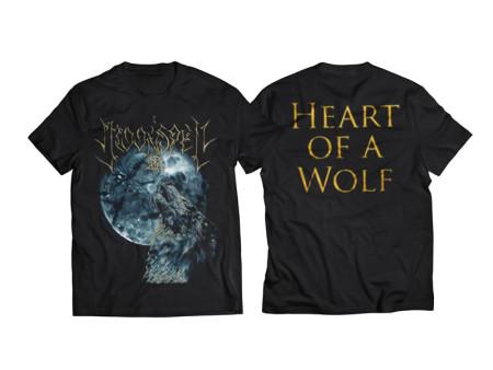 - Wolfheart Moon
