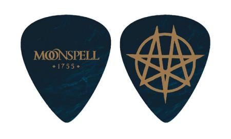 - 1755 Guitar Pick