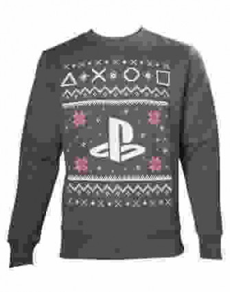 - PlayStation - Christmas Sweater