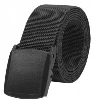 Belt fast closure - Black