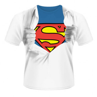 - Superman - Superman