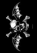 Flag Bat