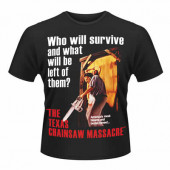 Texas Chainsaw Massacre - Poster