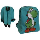 Nintendo - Blue Yoshi Mini Back Pack