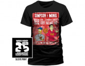 Simpsons - simpson & ming truly