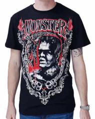 Monster Frank T-Shirt