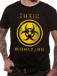 Toxic Biohazard