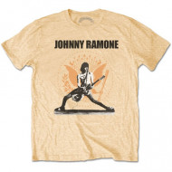 Johnny Ramone Seal (Gold)