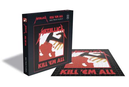 - Kill Em All