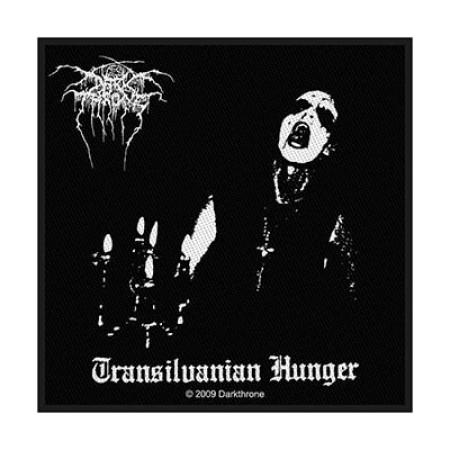 - Transilvanian Hunger