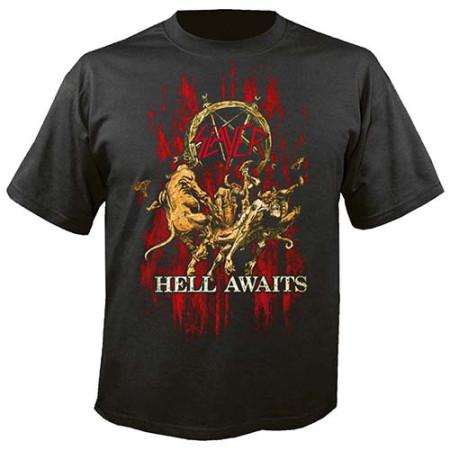 - Hell Awaits