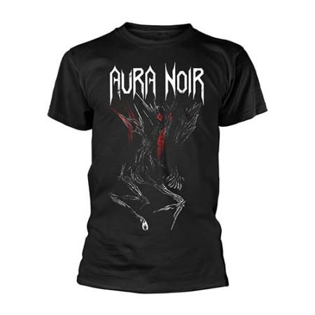 - Aura Noir