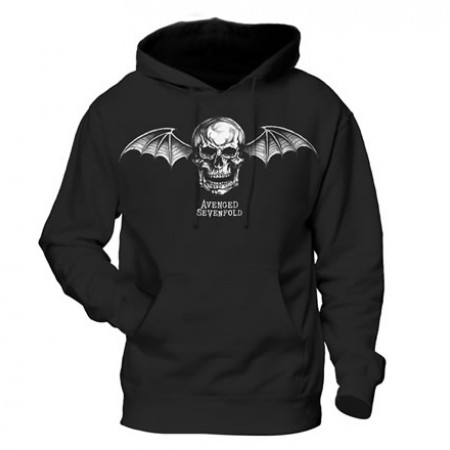 Death Bat Logo